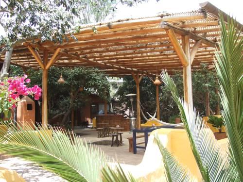 hotel Casa Kiliku