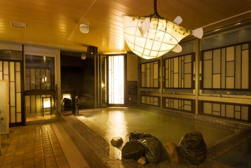 hotel Dormy Inn Premium Shimonoseki