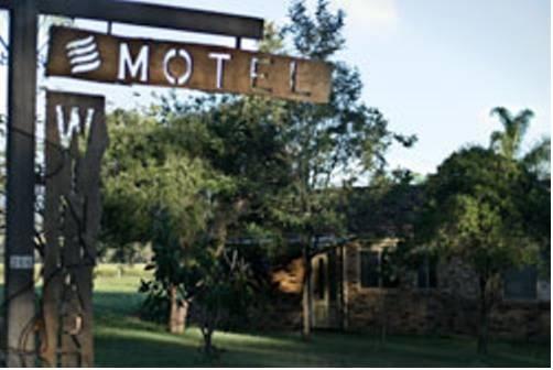 hotel Windarra Lodge