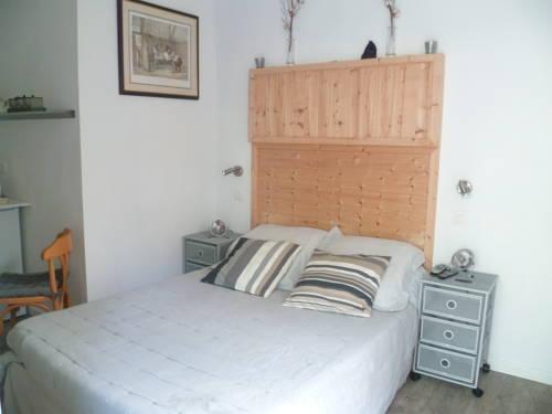 hotel Au Bois de Saget Guest House