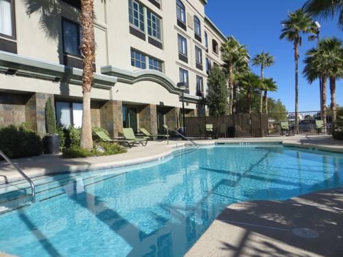 hotel Best Western Plus Saint Rose Parkway/Las Vegas South
