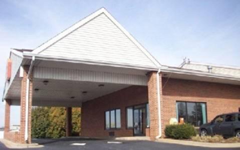 hotel Davidson Lodge