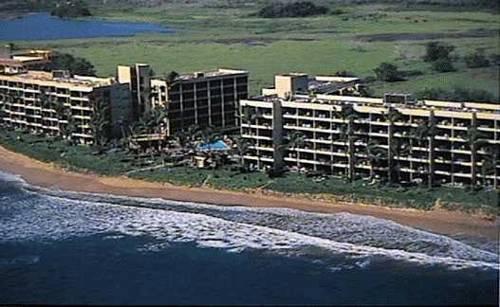 hotel Sugar Beach Resort by Condominium Rentals Hawaii