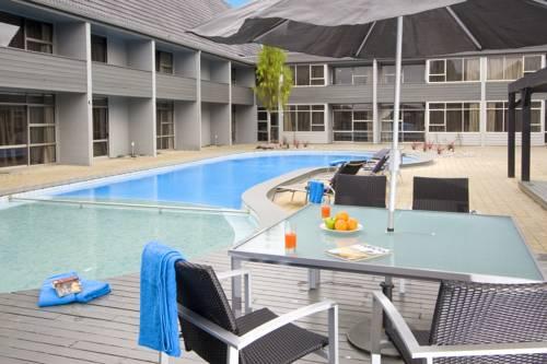 hotel Apollo Hotel Rotorua