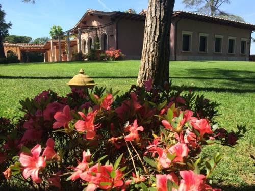 hotel Villa delle Calle