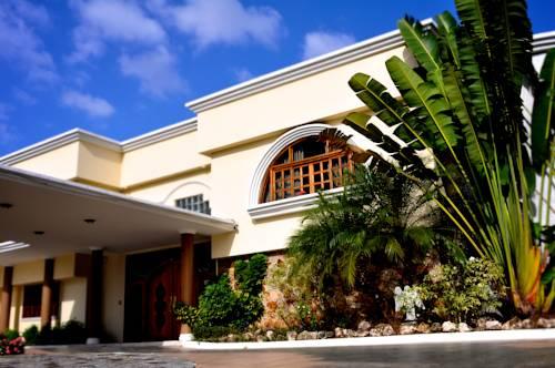 hotel Casa Ramirez