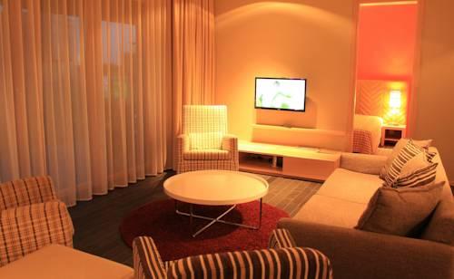 hotel Kaluri Residence
