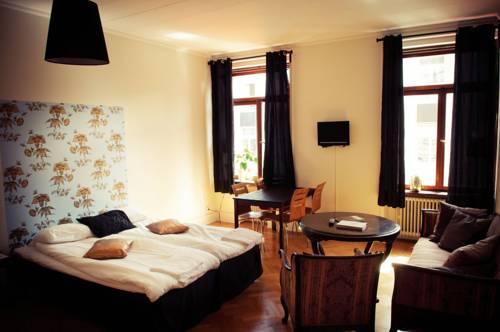 hotel Systrar & Bönor Bed and Breakfast