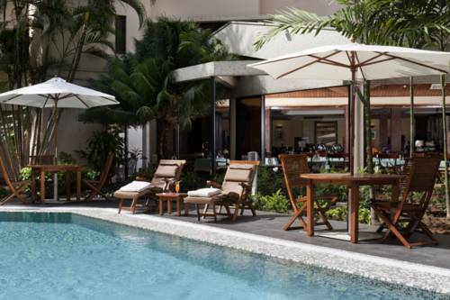 hotel The Moorhouse Ikoyi Lagos - MGallery by Sofitel