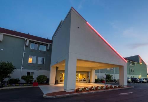 hotel Red Roof Inn PLUS+ Boston - Logan