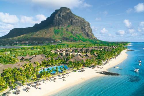 hotel Paradis Villas - Beachcomber