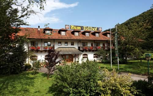 hotel Zum Edlhof