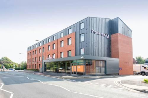 hotel Premier Inn Lichfield City Centre
