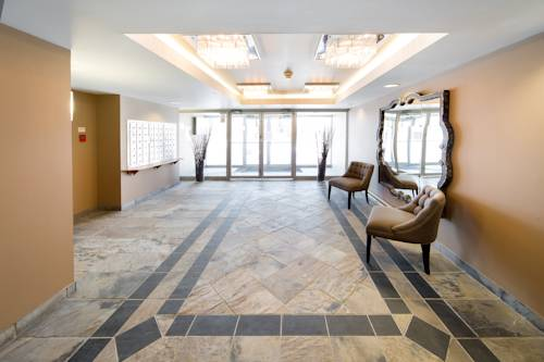 hotel Executive Suites by Roseman - Winnipeg