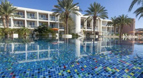 hotel Vista mar 107 by Costa Baja