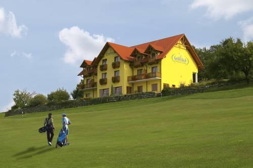 hotel Golfblick Hotel Garni