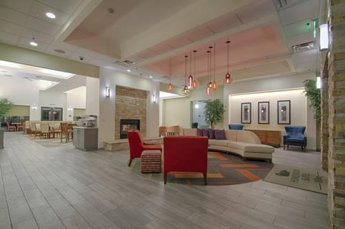 hotel Homewood Suites by Hilton Las Vegas Airport