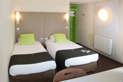 hotel Campanile Nantes Saint-Sébastien-Sur-Loire