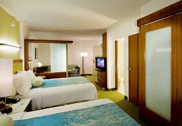 hotel SpringHill Suites Vero Beach