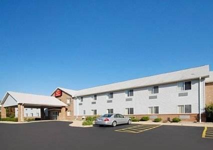 hotel Econo Lodge West Lafayette