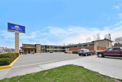 hotel Americas Best Value Inn North Platte
