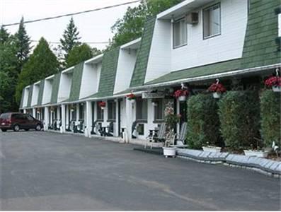 hotel Motel Panoramik