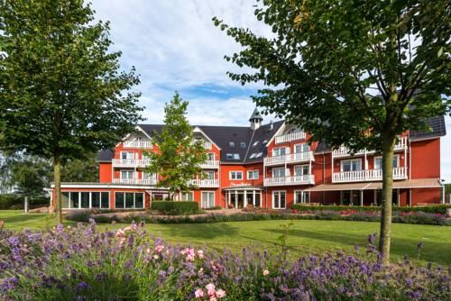 Warnem nde golf club golf course all square golf for Hotel ostsee warnemunde