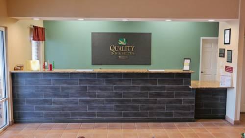 hotel Quality Inn & Suites Loveland