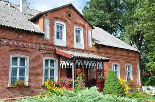 hotel Dom Gościnny