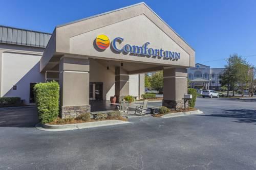 hotel Comfort Inn Summerville