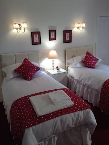hotel Gowanbrae Bed & Breakfast