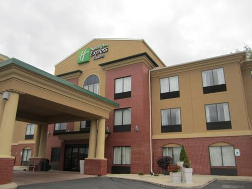 hotel Holiday Inn Express Hotel & Suites Dubois