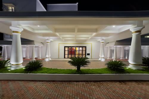 hotel Daiwik Hotels