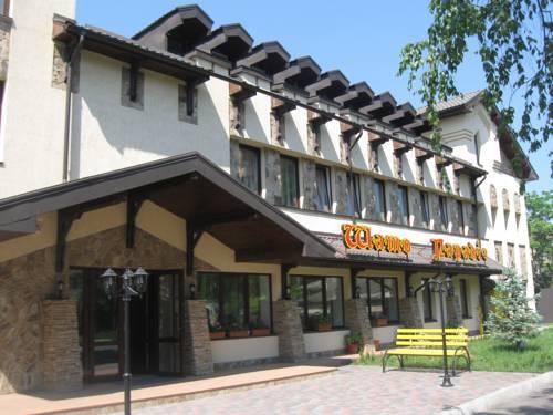 hotel Shato Paradis Hotel