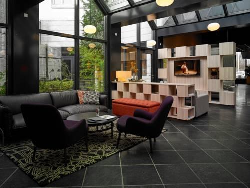 hotel Scandic Aarhus Vest