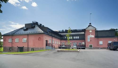 hotel Hämeenkylän Kartano