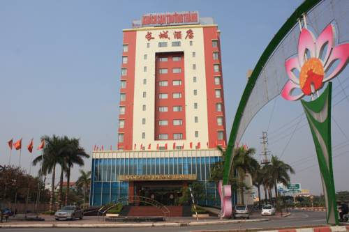 hotel Truong Thanh Hotel