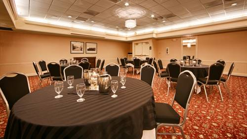 hotel Best Western Premier Plaza Hotel and Conference Center