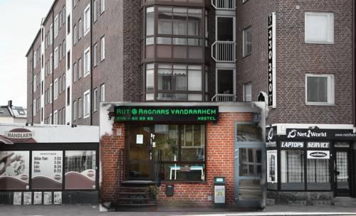 hotel Rut & Ragnars Vandrarhem