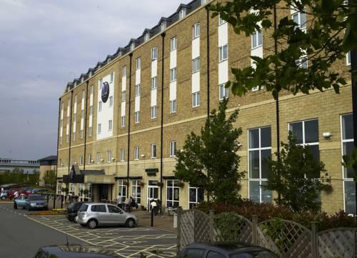 hotel Village Hotel Bournemouth