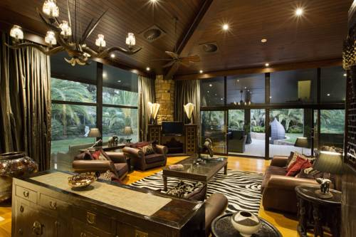 hotel Jamala Wildlife Lodge