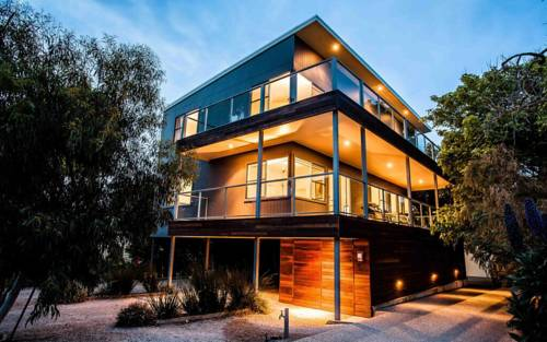 hotel Point Lonsdale Holiday Apartments