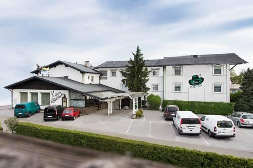 hotel Hotel Kern Buam
