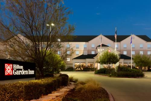 hotel Hilton Garden Inn Abilene