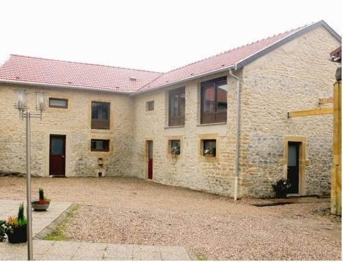 hotel Gite de la Cour Basse