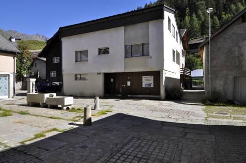 hotel Gästehaus Willi