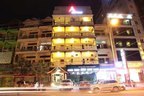 hotel Aime House
