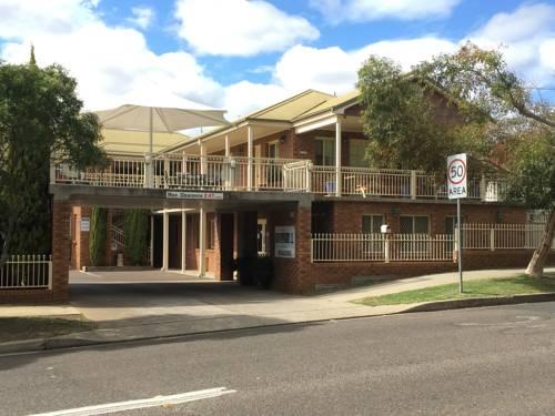 hotel Golf Links Motel