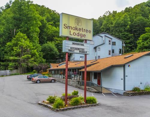 hotel Smoketree Lodge by VRI Resort