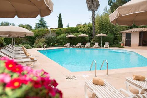 hotel Best Western Castel 'Provence